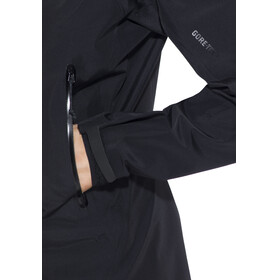 Arc'teryx Zeta LT - Veste Femme - noir